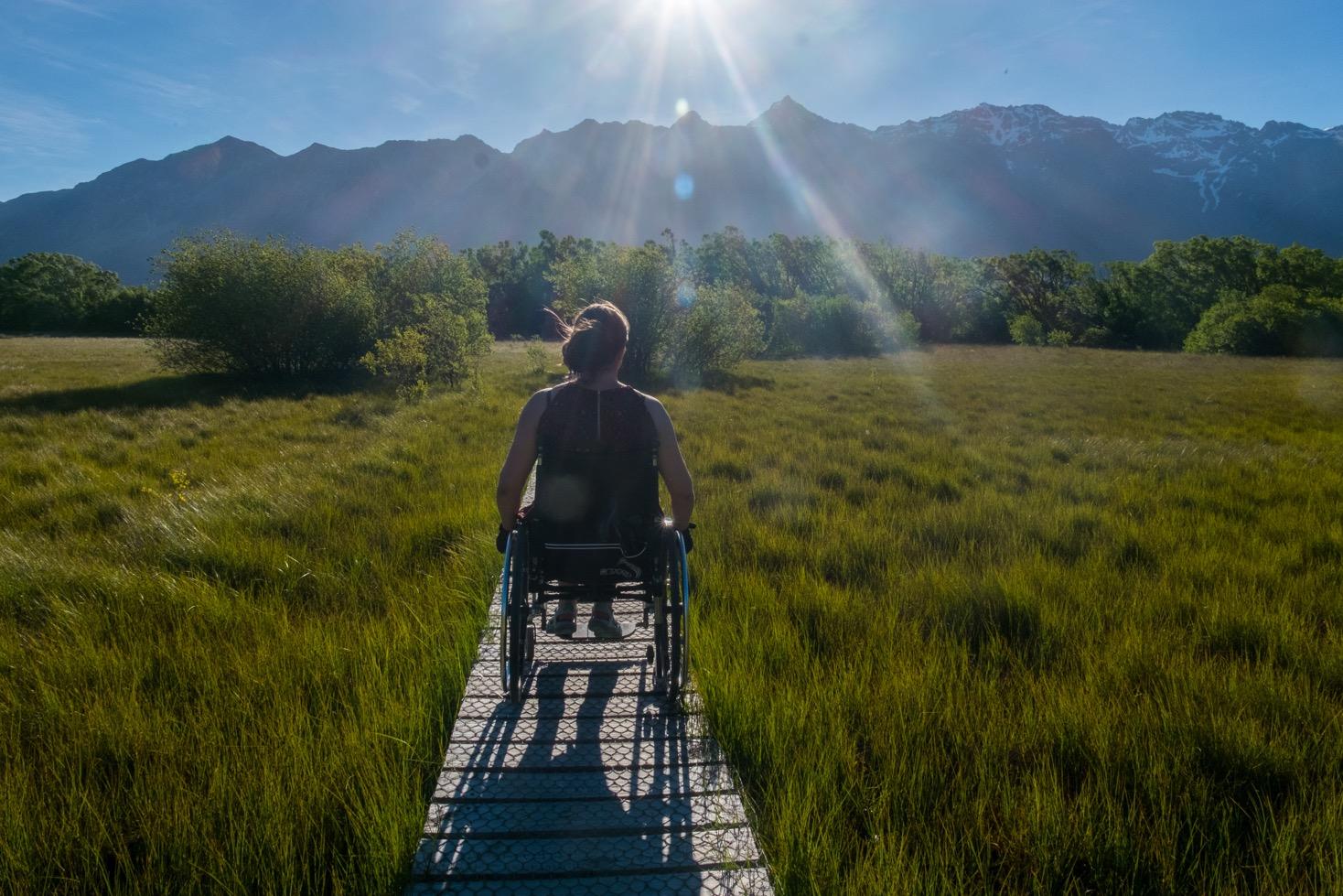 handicapés rencontres Nouvelle-Zélande